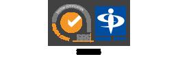 「ISMS認証 (ISO27001)」を取得