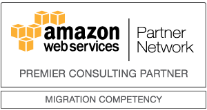 Amazon Web Services Partner Network Migration Competency