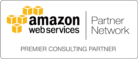 Amazon Web Services Partner Network Premier Consulting Partner
