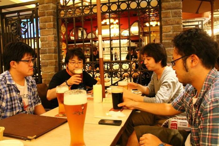 第8回 JAWS-UG大阪に参加してきました
