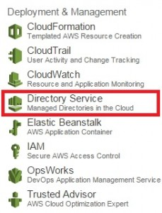 AWS Directory ServiceのPricing(利用料)ページを翻訳してみました