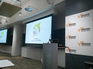 第23回 AWS User Group – Japan 東京勉強会 に参加してきました。