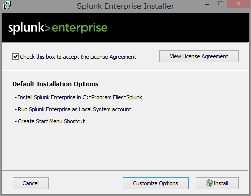 Splunk-Enterprise