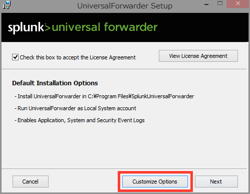 Splunk-Forwarder-#1