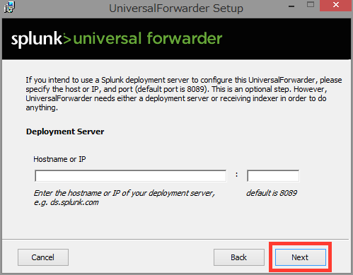 Splunk-Forwarder-#7