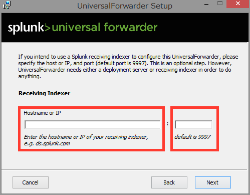 Splunk-Forwarder-#8