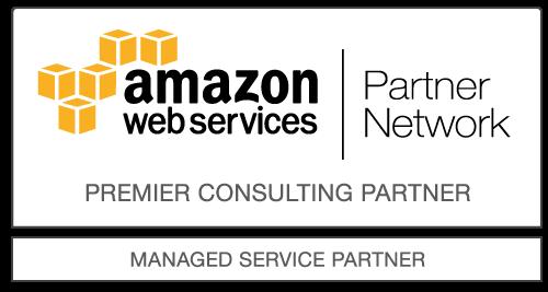 サーバーワークスはAWS Partner Network (APN) プレミアコンサルティングパートナーです。