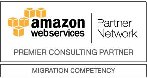 サーバーワークスはAWS Partner Network (APN) の移行コンピテンシーを取得しています。