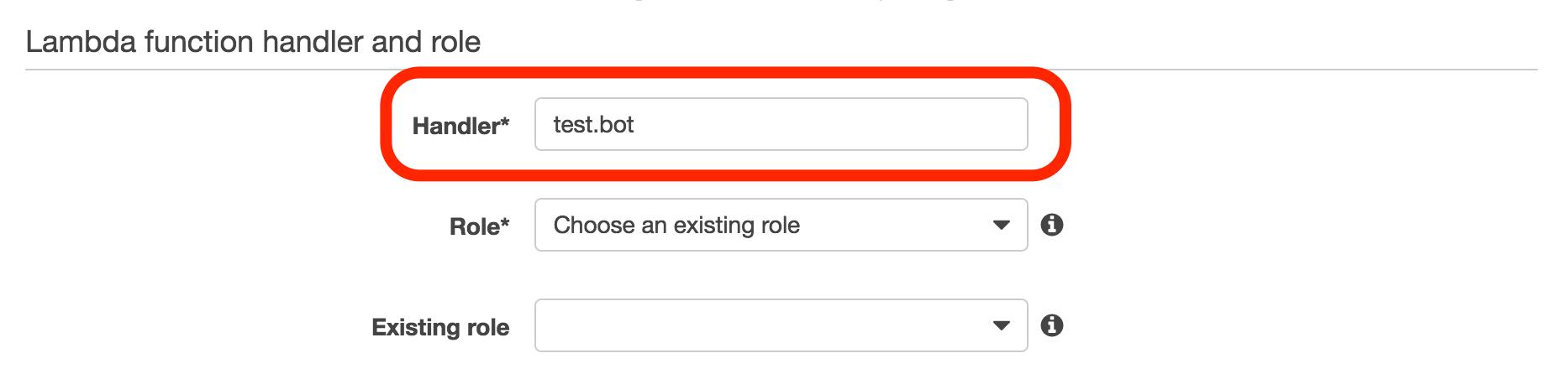 プログラム初心者がAWS Lambda(Python)でハマった7個のこと – サーバー